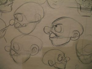 cartooning-heads