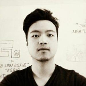 Concept Artist/ MTM Instructor Frank Hong