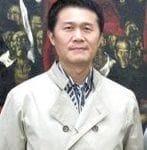 Artist Ming Qin