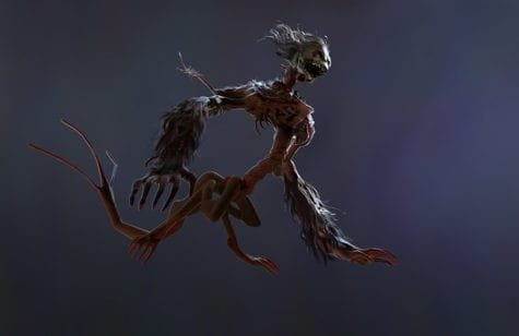 2017-CA4-DhenzelObeng-CreatureDesign-project1-creature art