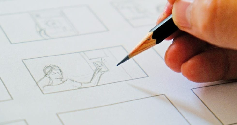 How storyboarding is crucial to your animation project | Max the mutt