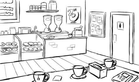 2 - Erik_Segriff CoffeeShop REVISED