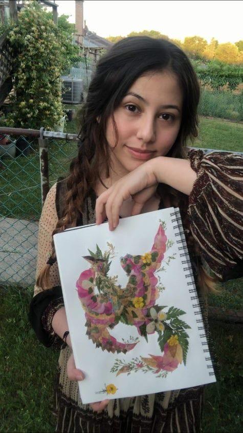 Agapi Bronzatti Yamaguchi