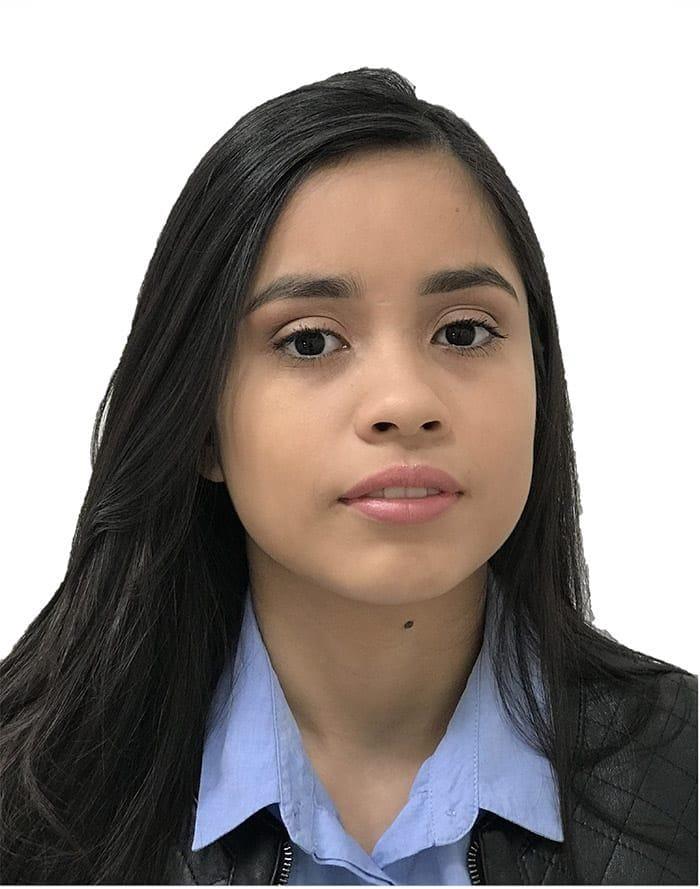 Andrea Preciado