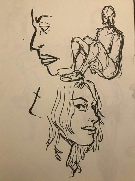 Len_work-4 faces