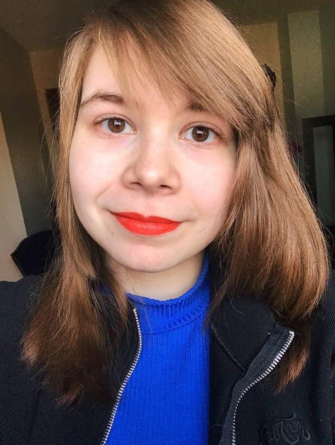 Melissa Kalnitsky