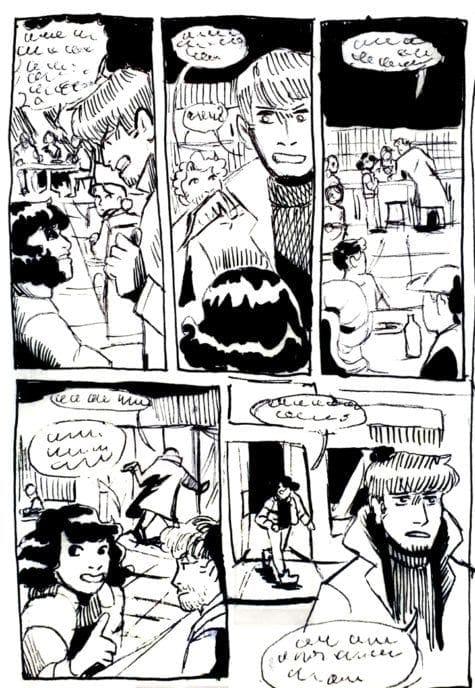 Mariana Fernandes_Graphic Novel Writing _ Illustration_SA3_pg3