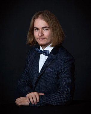 Kristiyan Bechev