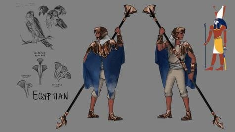 Hasali Baddewithana_Character Design_CA3
