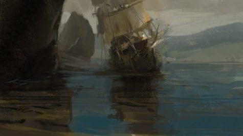 sergi-iranzo-ship