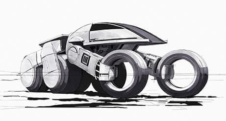 sergi-iranzo-vehicle