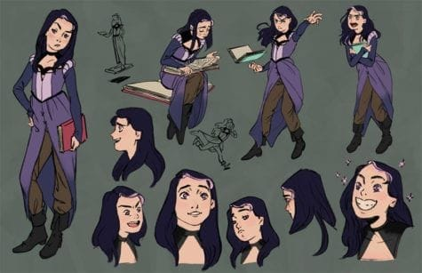 Manuela Otero Duque_term project_Character Design for Comics & Graphic Novels_SA3 (low-res)